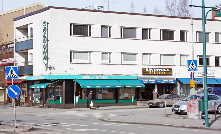 Asianajotoimisto Sastamala