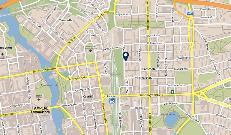 Asianajotoimisto Tampere